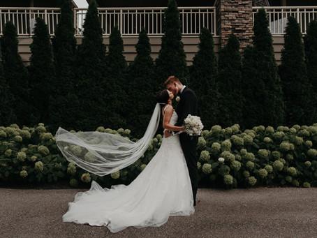 Kyle & Jennifer's Traditional Romance
