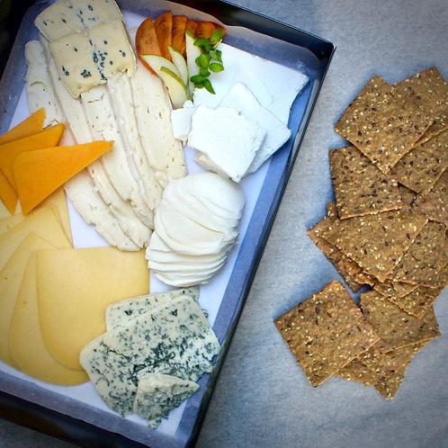 פלטת גבינות בוטי