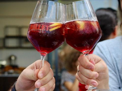 יינות של יקב לה ג׳אמל