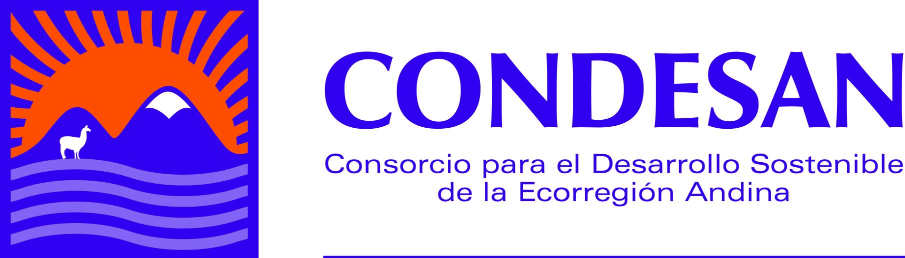 LOGO CONDESAN