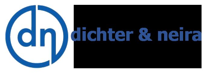 LOGO DICHTER PNG
