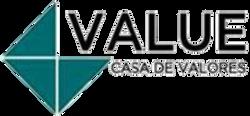 Logo casa de VALORES
