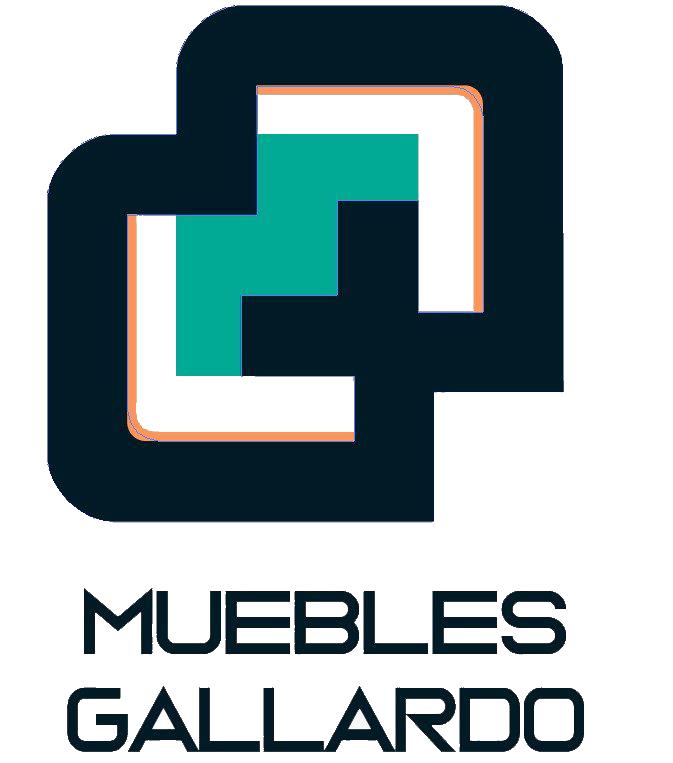 Logo Muebles Gallardo png