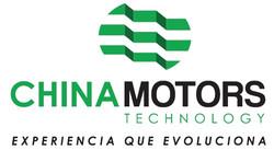 Logo China Motors