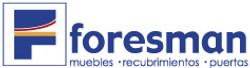 Logo Foresman