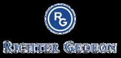 Logo Gedeonrichter PNG