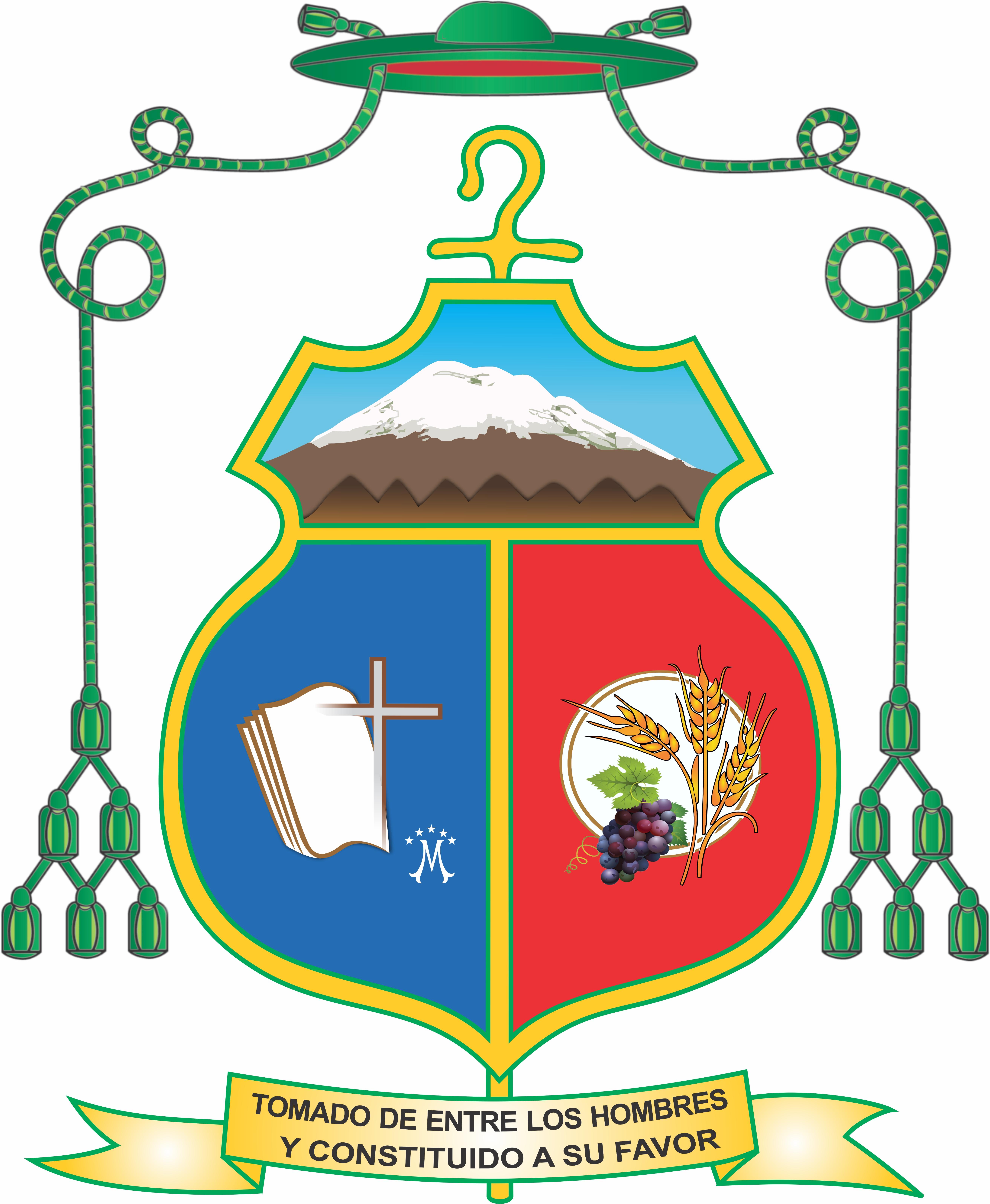 escudo monsenor
