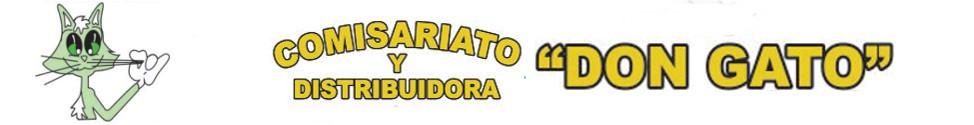 Logo Don Gato