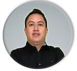Técnico en seguridad y salud Daniel Belduma