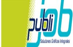 Logo Publijob