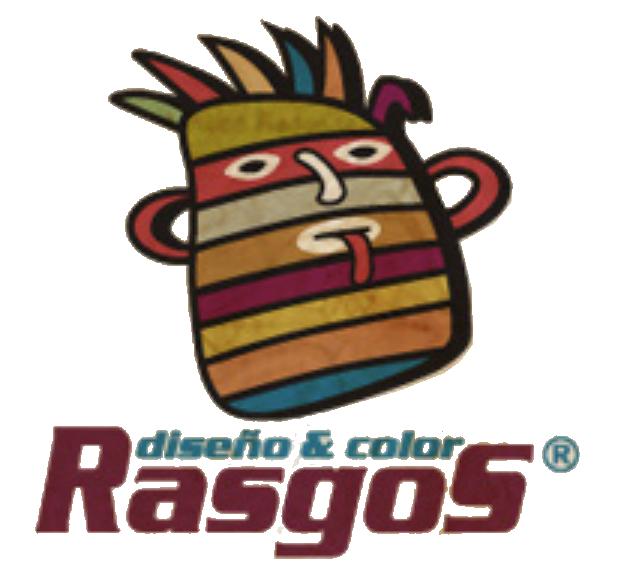 Logo Rasgos