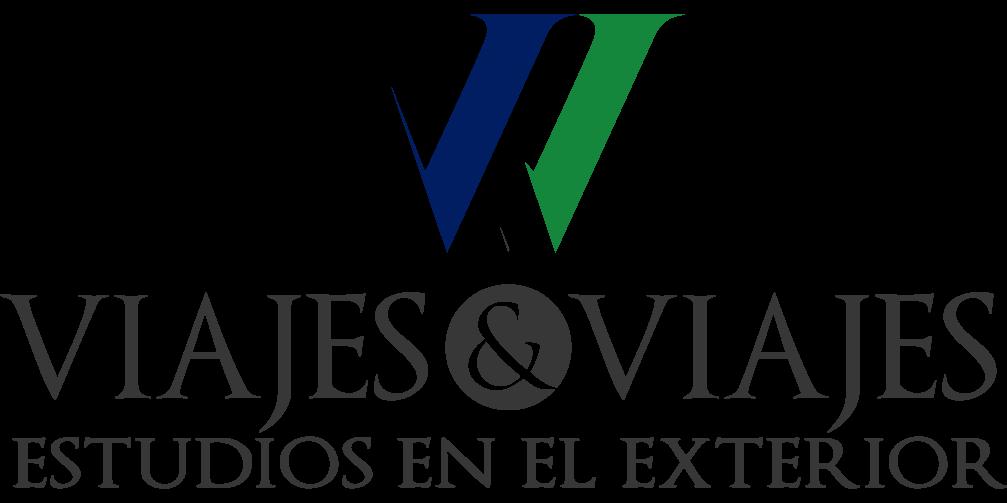 Logo Viajes y viajes modelo 2