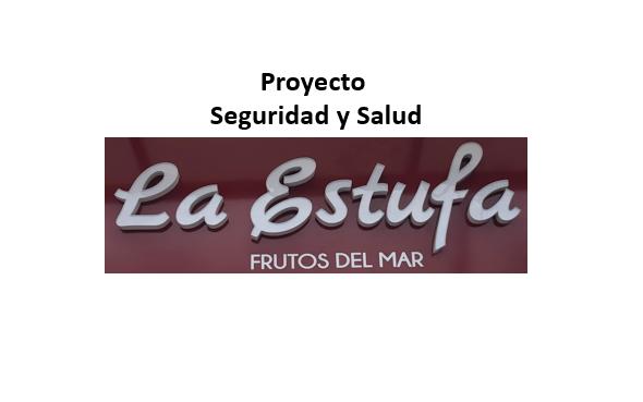 Logo la Estufa whatsapp