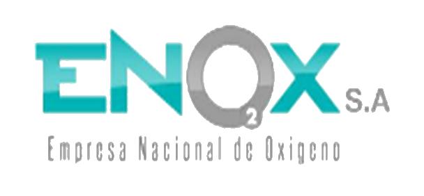 Logo Enox