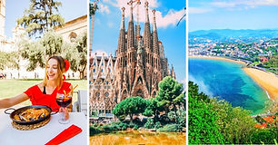 7-Day Flexible Multi-City Best of Spain Tour for $895!