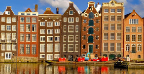 Amsterdam Vacation with Air and hotel  from $699!