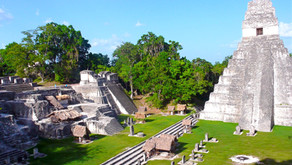 $699-5-Day Guatemala Guided Tour with Air!
