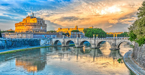 Flexible Round-Trip Flights To Rome From $258!