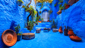 9-day small group Morocco adventure incl. hotels, transfers, activities from $761!