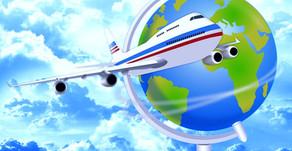 Around The World from $1173! Fly to London, Paris, Dubai, Bangkok, Sydney, Honolulu and back!
