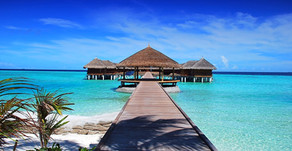 8-day small group Maldives Island Hopping from $799!