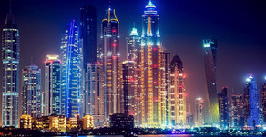 7-day vacation in Dubai with Air and hotel from $799!
