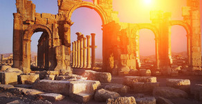 Round-trip flights to Athens, Greece from $295!