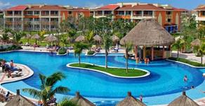 $499-All-Inclusive Grand Bahia Principe Coba, Riviera Maya with Air!