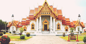 7-day Bangkok vacation with flight and hotel from $599!