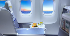 Many Airlines Ban Booze On Short-Haul Flights