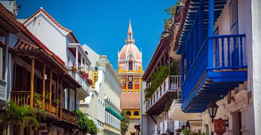 Cartagena Vacation with flight, hotels and breakfast from $499!