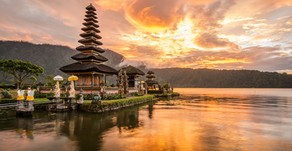 Bali Expects To Reopen To Tourists By October