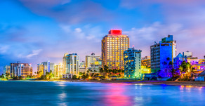 Flexible Round-trip flights to San Juan, Puerto Rico from $63!
