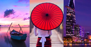10-Day Guided Multi-City Vietnam Tour from $645!