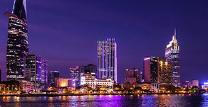 Round-trip flights to Ho Chi Minh, Vietnam from $411!