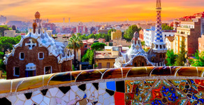 Barcelona Vacation with Air and Hotel from $599!