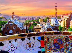 Round-trip, Non-stop flights to Barcelona from $283!