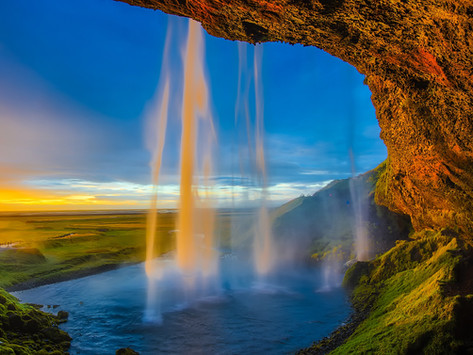 You May Be Qualified To Visit Iceland Without Testing