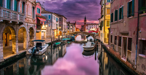 10-Day Guided Multi-City Italy Tour for $1195! Reg.price $2390