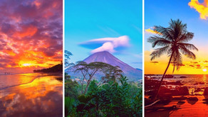 Flexible 8-Day Tour Of Costa Rica: Ocean Waves & Sunsets From $649