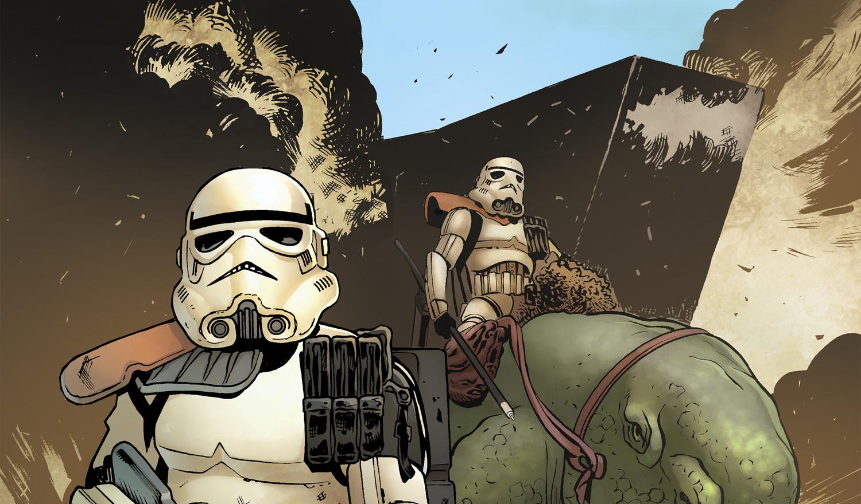 Sandtrooper