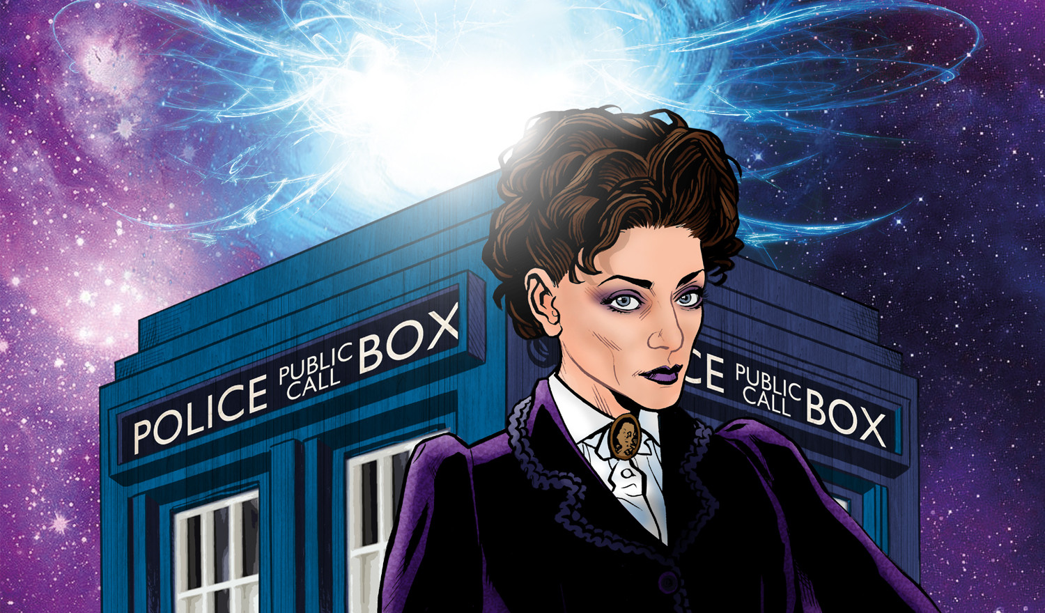 Missy, Doctor Who