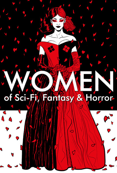 WIX_women of scifi fantasy horror_harley