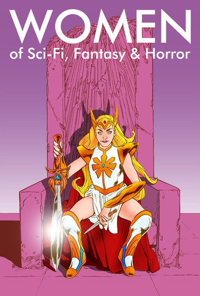 WIX_women of scifi fantasy horror_shera.