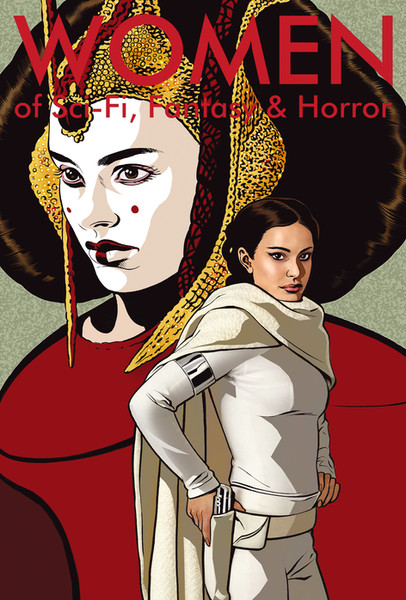 WIX_women of scifi fantasy horror_padme.