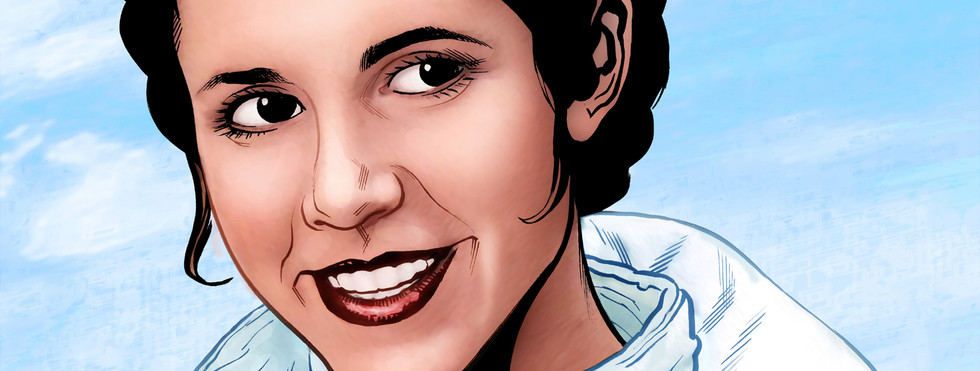 General Leia, Star Wars: The Empire Strikes Back