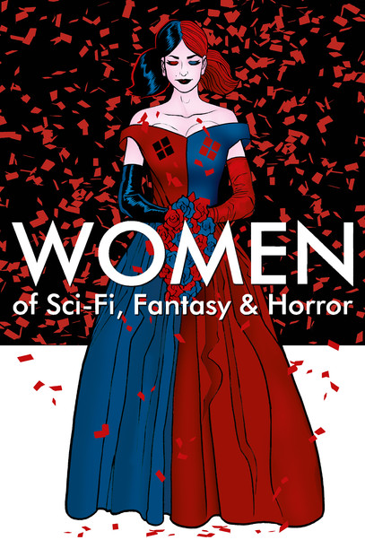 WIX_women of scifi fantasy horror_bride