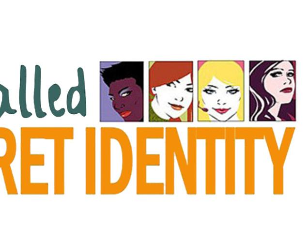 My So Called Secret Identity
