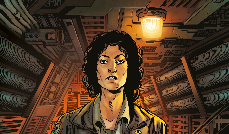 Ripley, Alien
