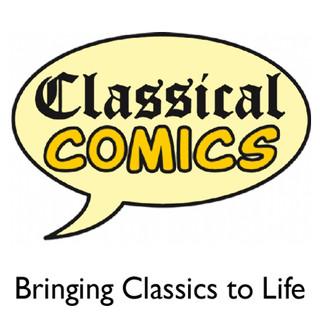 Classical Comics